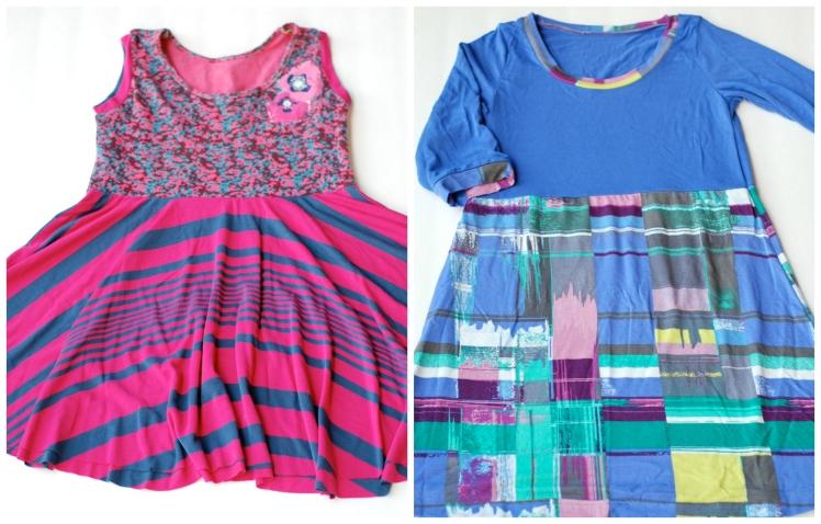 bimaa dresses Collage