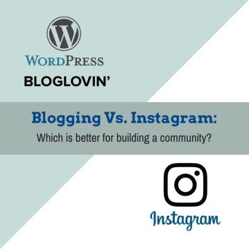 Hasil gambar untuk instagram vs wordpress