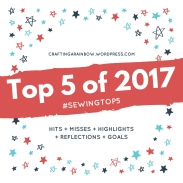 Top 5 of 2017! (1)