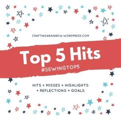 Top 5 of 2017! (2)