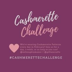 #Cashmerette